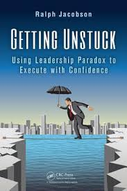 getting unstuck