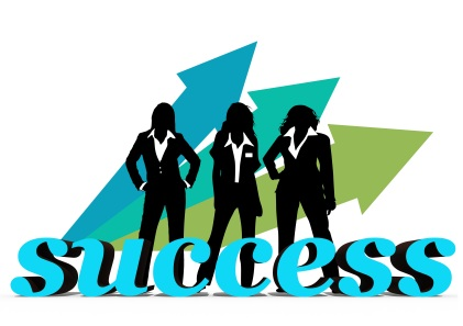 Successful women business