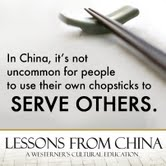 lesson from china