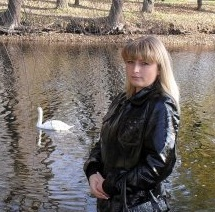 Helen Evans Bio Pic