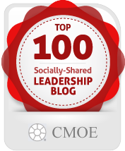The Top 100 Socially-Shared Leadership Blogs of 2015