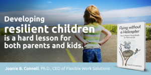 developing resilient kids