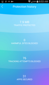 freedome-vpn-protection sites tracked