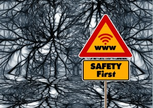 Wi-Fi Safety First