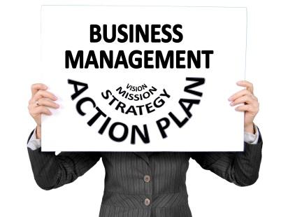 Business Management Talent Development Strategy