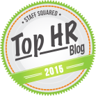 Staff Squared Top HR Blog 2015