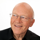 A picture of Ken Blanchard