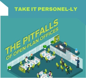 Title Picture The Pitfalls of Open Plan Offices