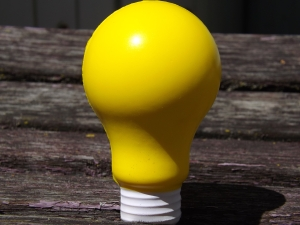 What's Your Bright Idea to Change Workplace Culture