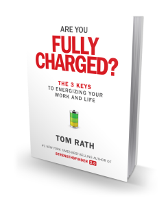 Are You Fully Charged Book Cover Picture