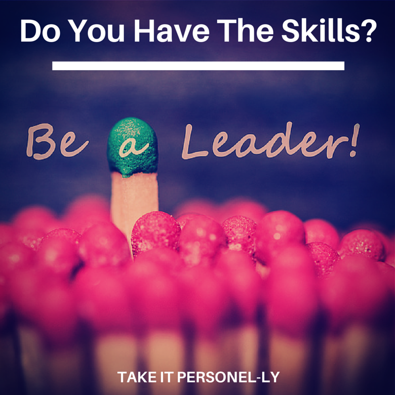 to be a good leader You don't have to be a perfect human being to be a community leader, either that's good, since none of us are but it might be helpful for you to know a few of the characteristics that successful community leaders often have.
