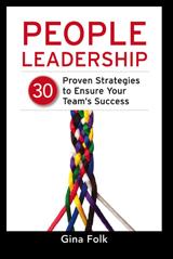 People Leadership Book Cover
