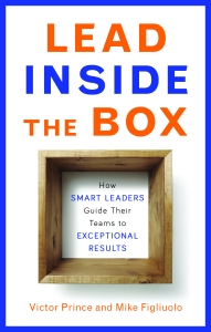 Lead Inside The Box Book Cover