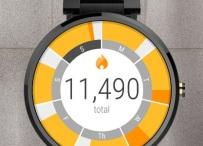 Moto 360 Moto Body Perfromance Tracker