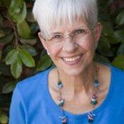 Nancy Smyth Bio Pic