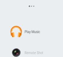 Google Music Screen Shot
