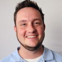 Adam Bluemner Bio Pic