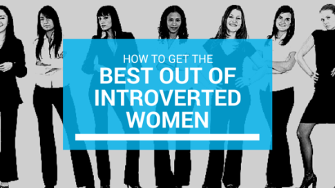 How To Get The Best Out Of Introverted Women, Take It Personel-ly