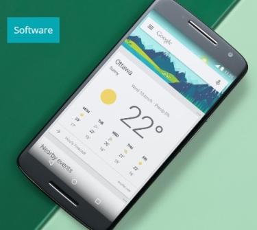 Motorola Moto X Play Software