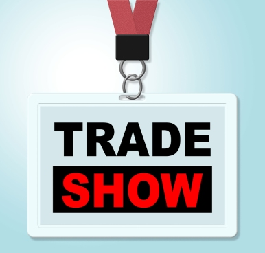 Expert Advice For Your First Trade Show, Take It Personel-ly