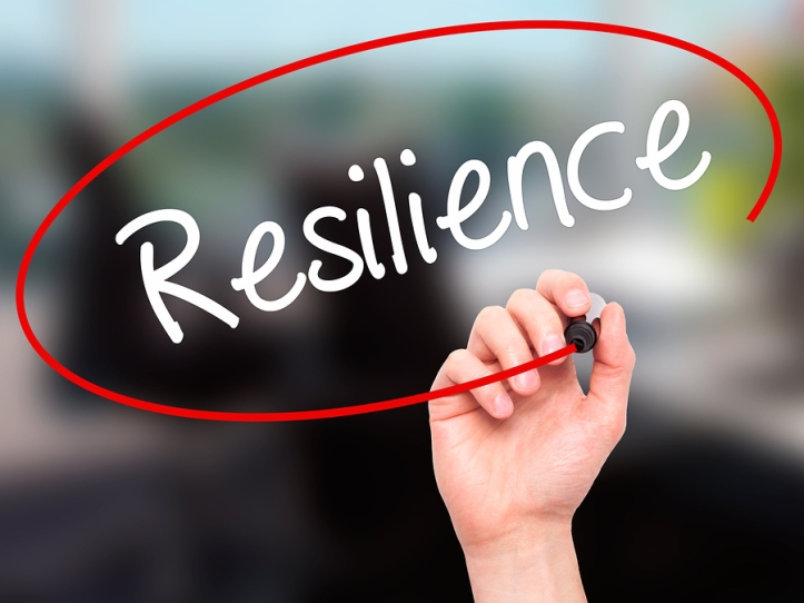 8 Keys To Resiliency: The Reflex Resilience Book Review