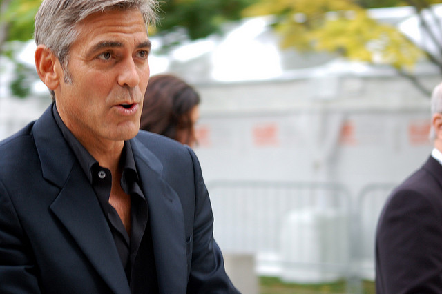 What Can George Clooney Can Teach You About First Impressions? Take It Personel-ly