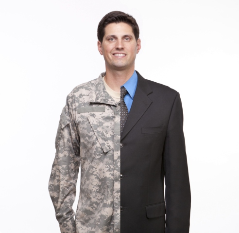 Military Veteran? Here's How To Get Back To The Civilian Workplace, Take It Personel-ly