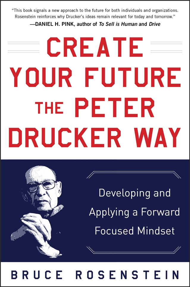 critique on peter drucker book For any peter drucker fans or students whom want to learn more about drucker, this is an excellent book review drucker is an authority on management books and i highly think management students can learn from this review.