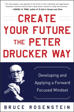 Create Your Future Book Cover