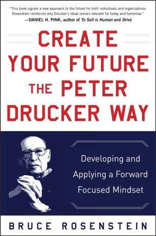 Create Your Future Book Cover