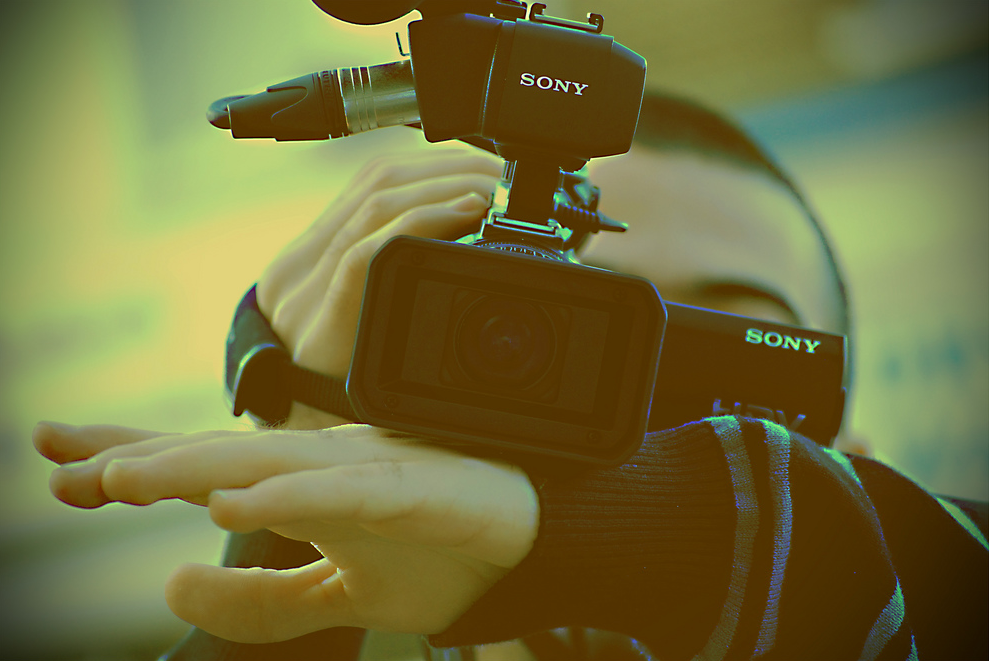 how to make money in film industry