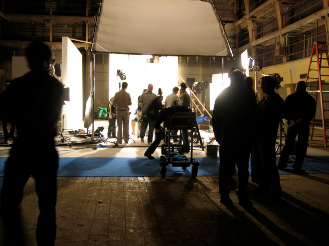 How To Make It As A Freelancer In The FIlm Industry