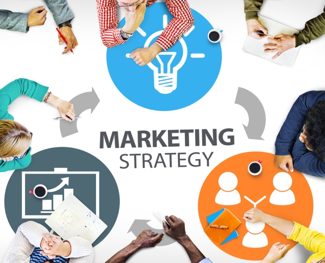 How To Effectively Make Use Of Your Business' Marketing Budget