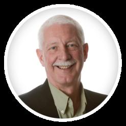 Robert J. Anderson Bio Pic