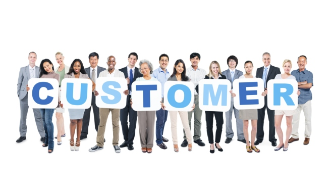 Tips to Turn Potential Customers into Real Customers