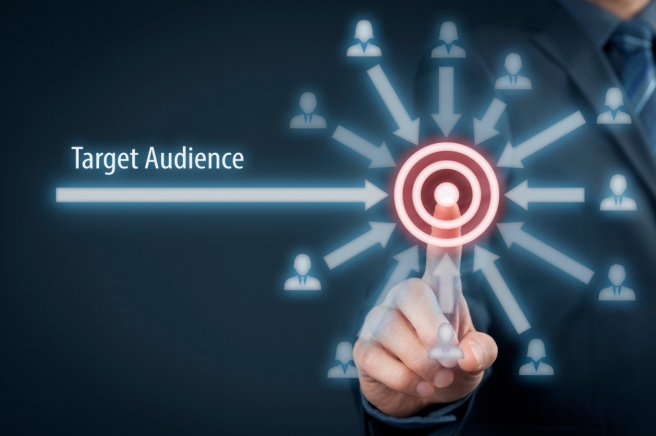 Tips For Reaching Your Target Market, Take It Personel-ly