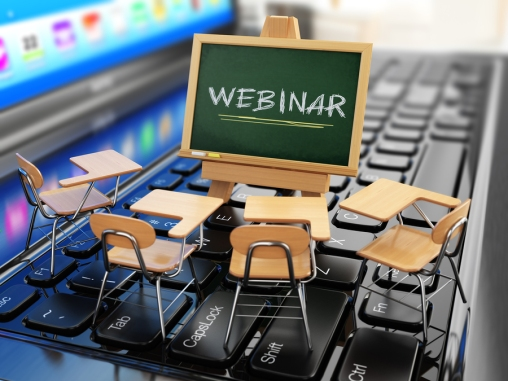 Top Tips To Take Webinar Marketing To The Next Level