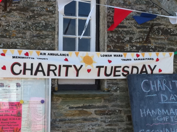 How Your Business Can Show Its Charitable Side