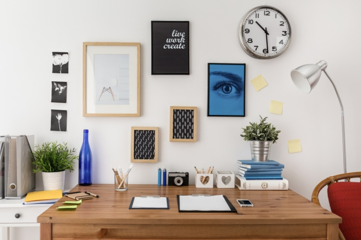 5 Office Organization Tips and Tricks