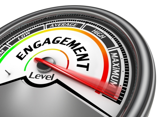Are Your Employee Engagement Numbers Low? That's Ok