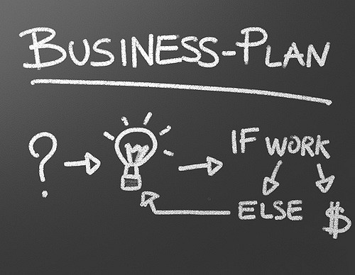 The Six Key Steps To Preparing To Start Your Own Business