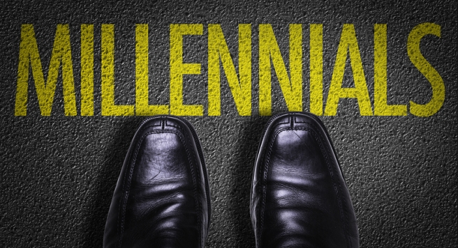 How to Increase Your Retention Rate for Millennials