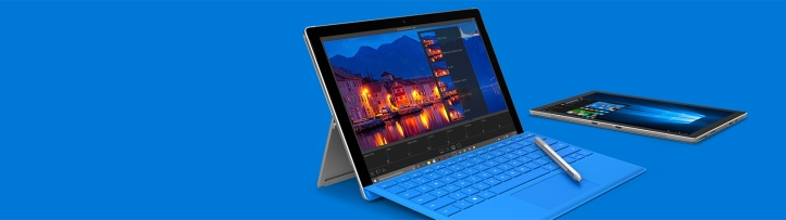 Microsoft Surface Pro 4 Review - It Can Replace Your Laptop