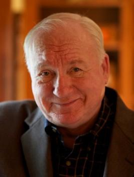 Jim Lukaszewski Bio Pic