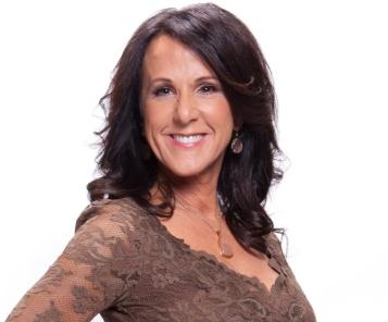Marcia Wieder Bio Pic