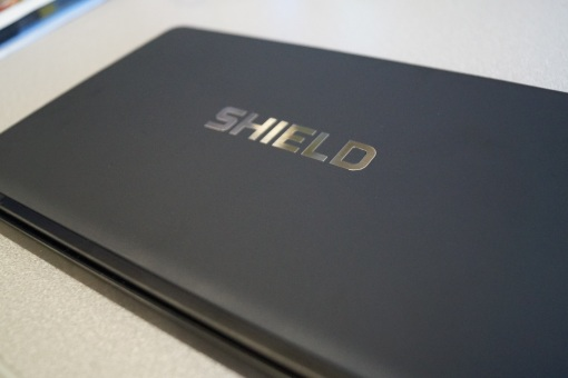 NVIDIA Shield K1 Tablet - Not Just For Gamers, Great For Business Too!
