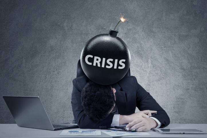 The Grand Crisis Response Management Strategy: 5 Crucial, Time-Sensitive Steps that End All Crises