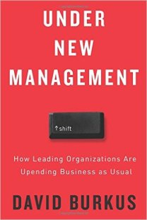 Under New Management Book Cover