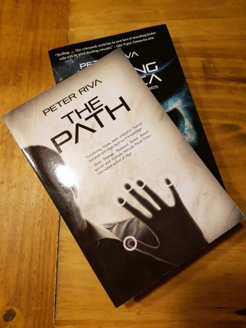 Not my usual book review: The Path