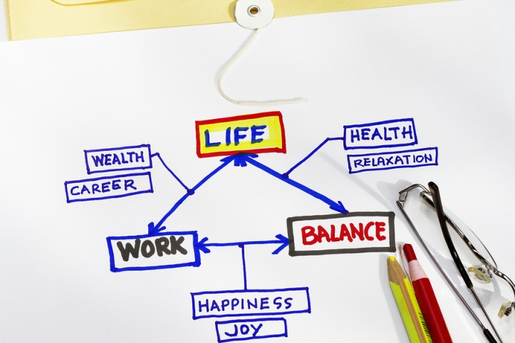 The Five Truths About Work-Life Balance Review & Author Interview
